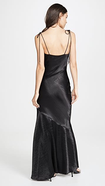 Rebecca Vallance Henri Maxi Dress