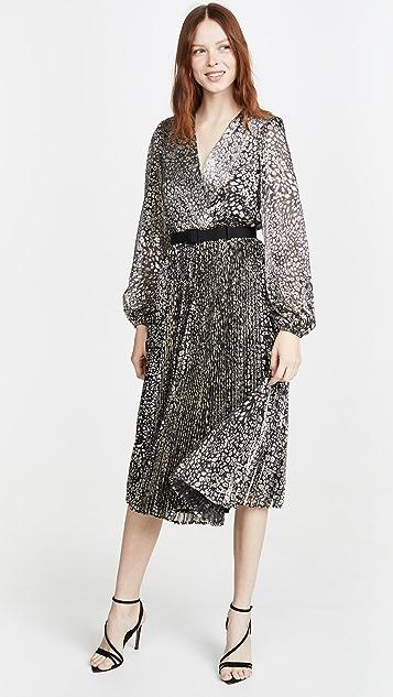 Rebecca Vallance Vienna Midi Dress