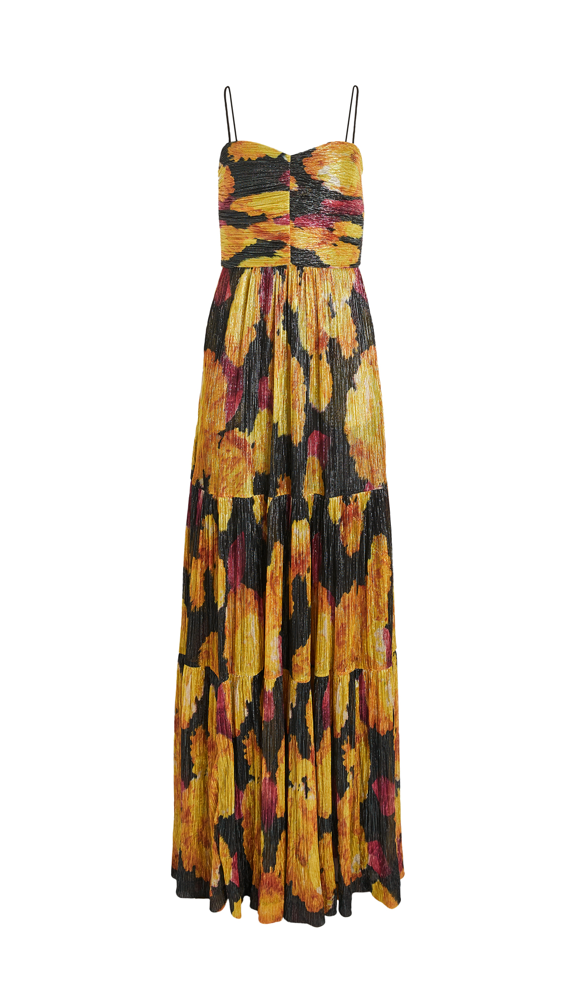 Rebecca Vallance Astoria Maxi Dress