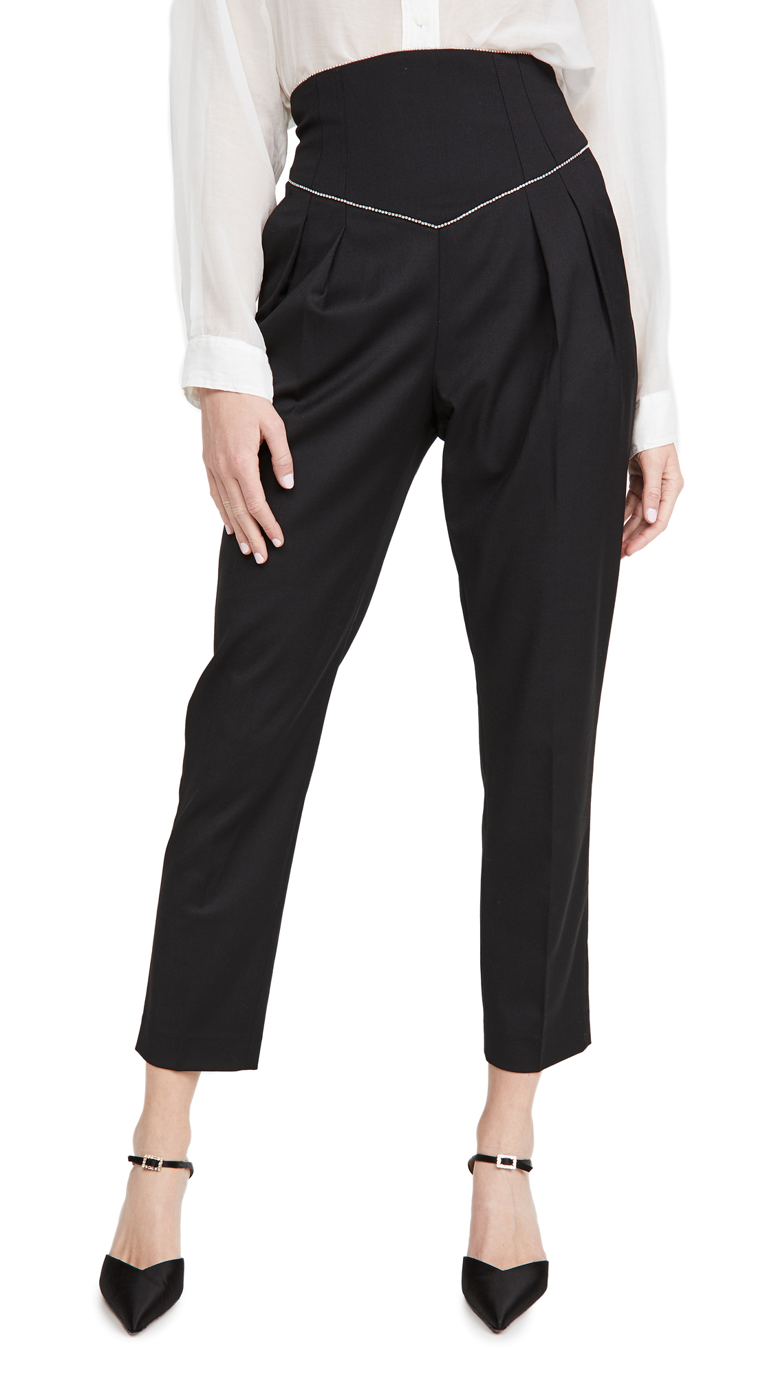 Rebecca Vallance Starwood Diamante Pants
