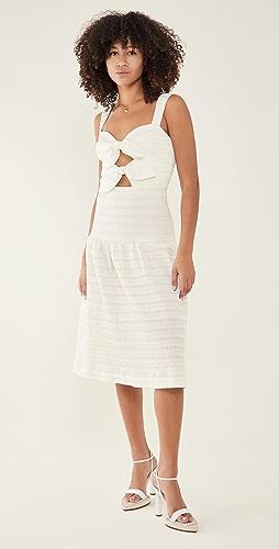 Rebecca Vallance - Jame Midi Dress