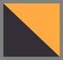 Solar Orange/Soft Camel/черный