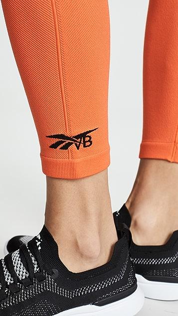 Reebok x Victoria Beckham RBK x VB Seamless Tights