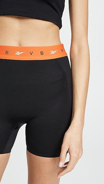 Reebok x Victoria Beckham RBK VB Performance Shorts