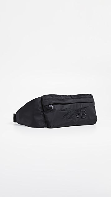 Reebok x Victoria Beckham Поясная сумка для денег Reebok Victoria Beckham