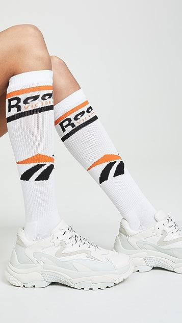 Reebok x Victoria Beckham RBK x VB Socks