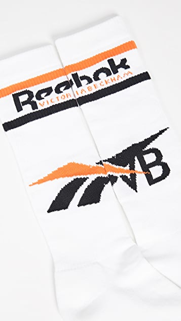 Reebok x Victoria Beckham RBK x VB 袜子