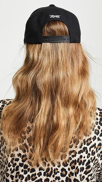 Reebok x Victoria Beckham RBK x VB Hat