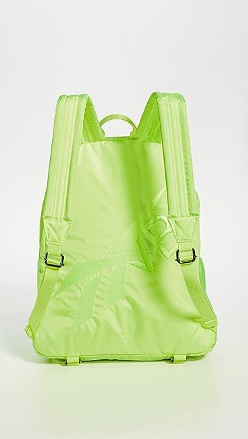 7812a645ed RBK VB Backpack