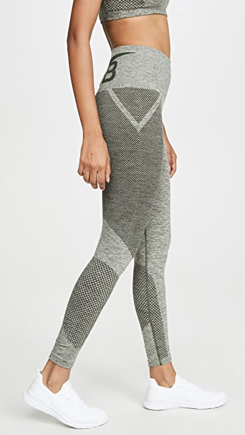 Reebok x Victoria Beckham RBK VB Seamless Tight Tex
