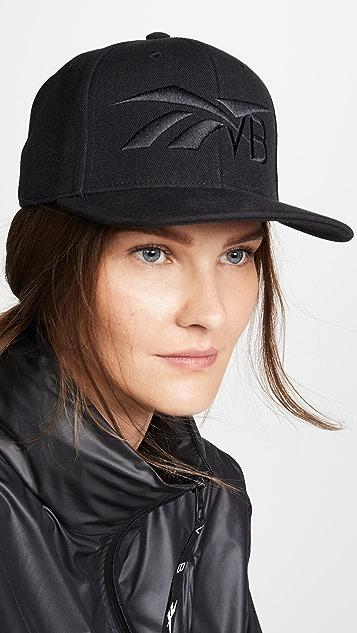 Reebok x Victoria Beckham RBK VB Baseball Cap