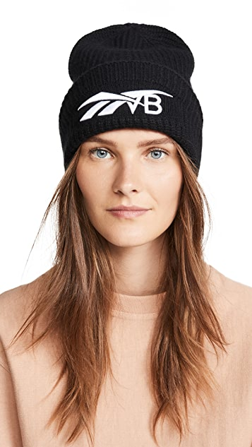 Reebok x Victoria Beckham RBK VB 针织帽
