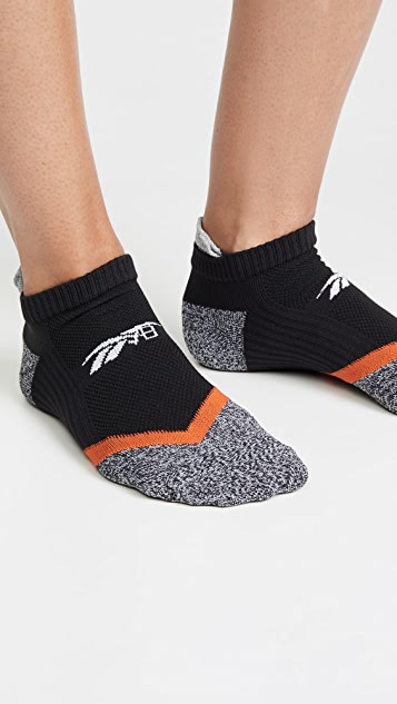 Reebok x Victoria Beckham RBK VB Running Socks
