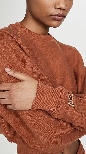 Reebok x Victoria Beckham RBK VB 运动衫
