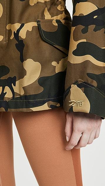 Reebok x Victoria Beckham RBK VB Military 夹克