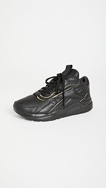 Reebok x Victoria Beckham Bolton Leather VB Sneakers