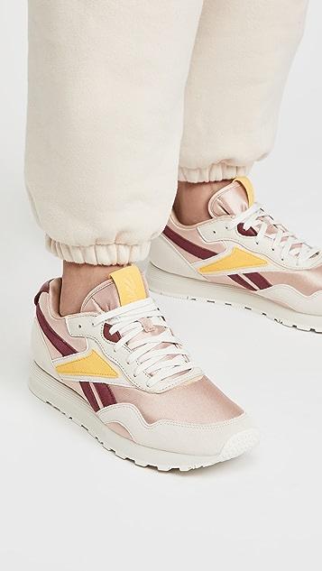 Reebok x Victoria Beckham Rapide VB 运动鞋