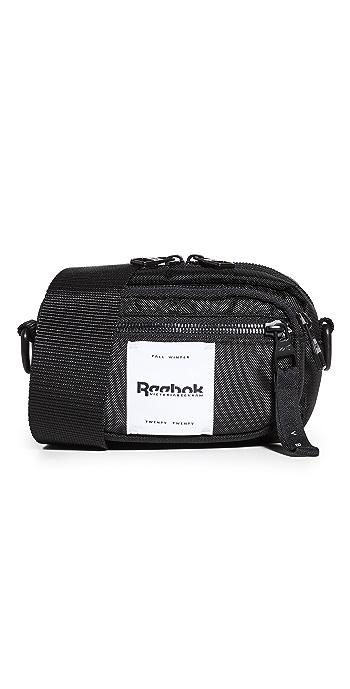 Reebok x Victoria Beckham RBK VB Mini Convertible Belt Bag - Black