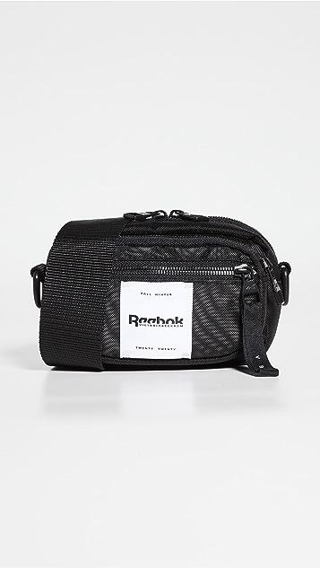 Reebok x Victoria Beckham RBK VB Mini Convertible Belt Bag