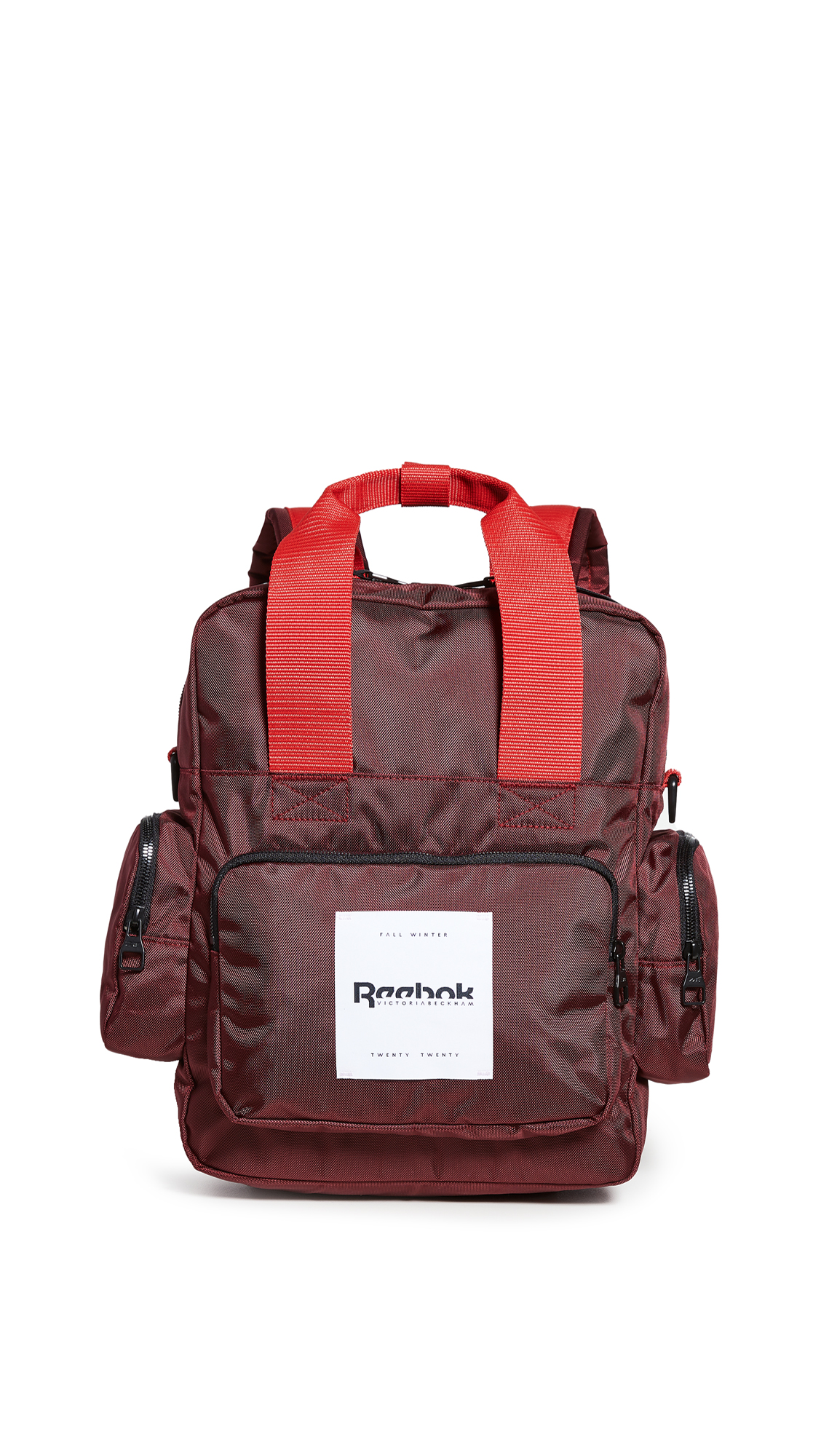 Reebok x Victoria Beckham RBK VB Convertible Tote Backpack