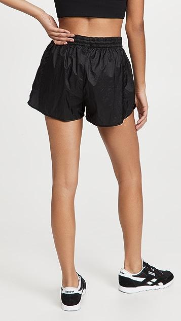 Reebok x Victoria Beckham 2 in 1 Shorts