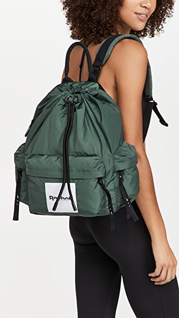 Reebok x Victoria Beckham RBK VB Backpack