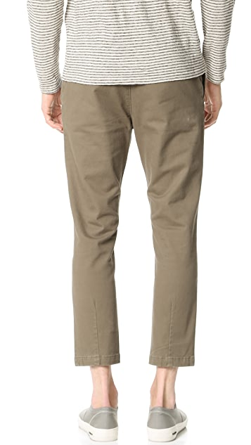 RVCA Hitcher Pants