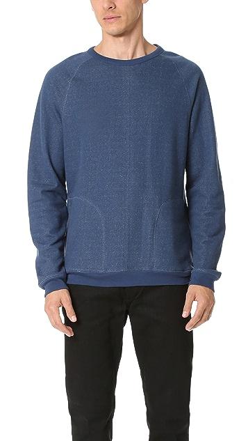 RVCA Balance Crew Sweatshirt