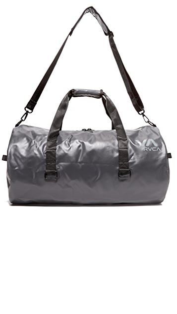 RVCA VA Sports Duffel Bag