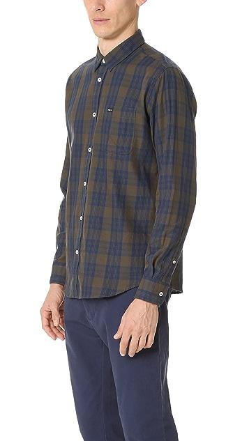 RVCA Lament Shirt