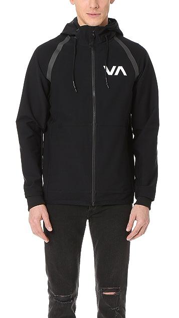 RVCA VA SPORT Grappler Jacket