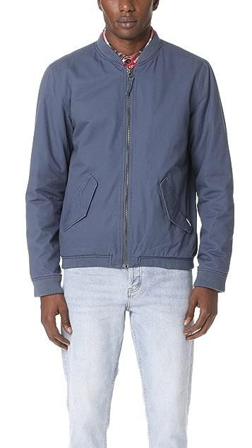 RVCA All City Bomber Jacket