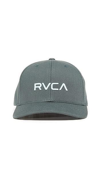 RVCA RVCA Flex Fit Cap