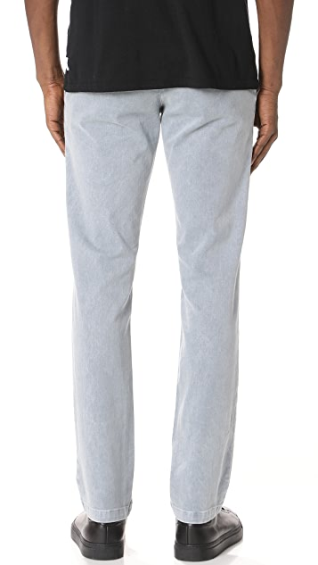 RVCA Rinsed Chino Pants