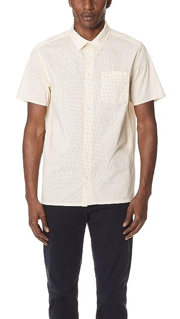 RVCA E Dot Shirt