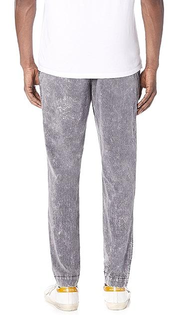 RVCA Coastal Hybrid Pants