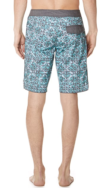 RVCA Sanur Trunks