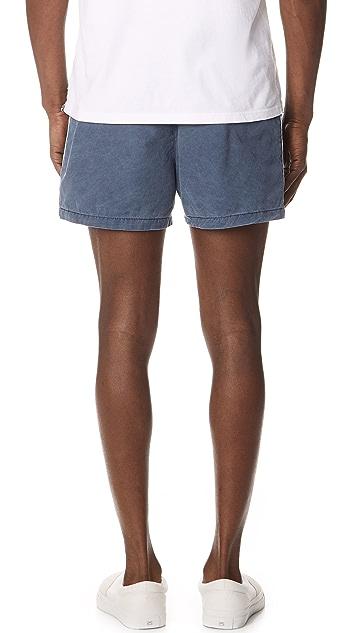RVCA Quintana Shorts
