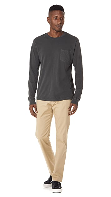 RVCA PTC Pigment Long Sleeves