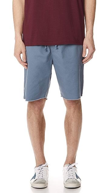 RVCA Dayshift Shorts