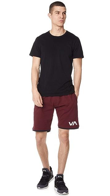 RVCA Layers II Shorts