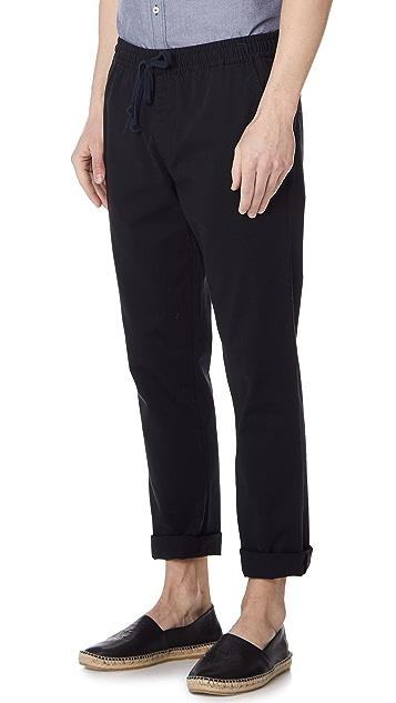 RVCA AT Dayshift Pants