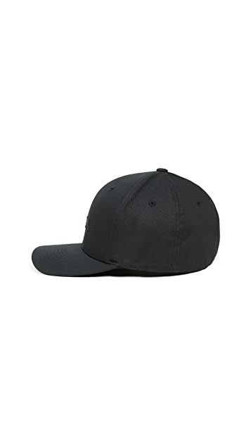 RVCA Flex Fit Hat