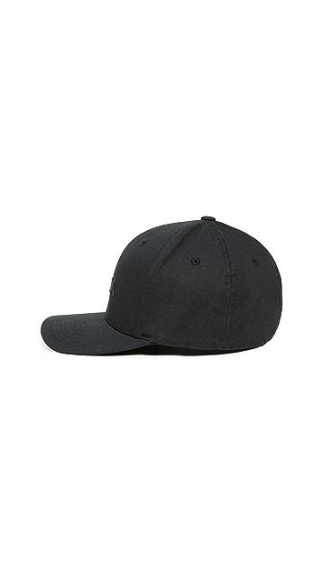 RVCA Flex Fit Hat