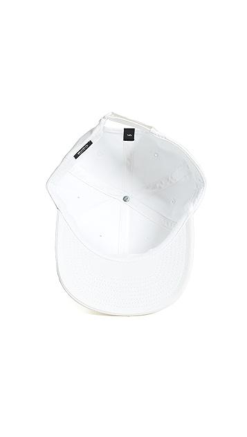 RVCA VA Sport Trainer Hat