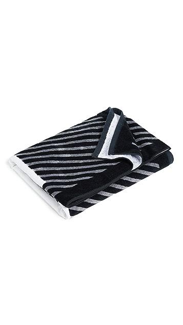 RVCA Logo Towel