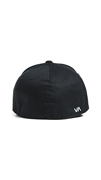 RVCA VA Flexfit Hat