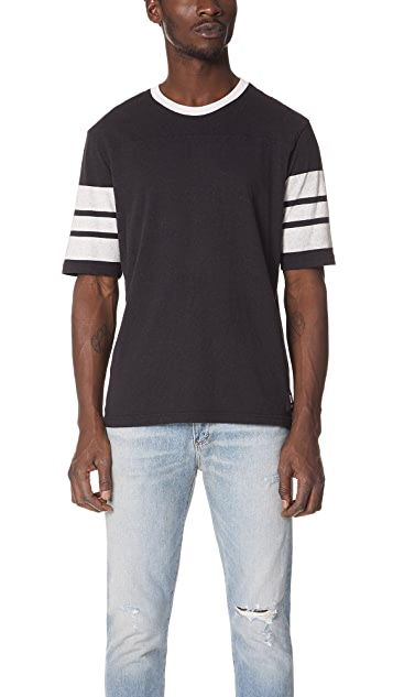 RVCA Gavi Short Sleeve Shirt