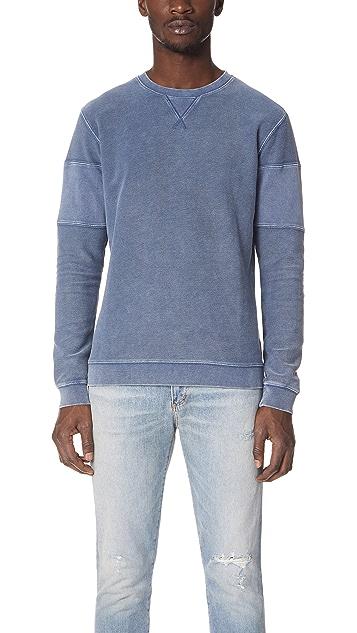 RVCA Neutral Crew Neck Sweatshirt