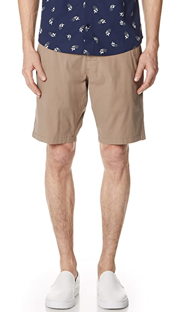 RVCA Weekend Hybrid Shorts